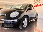 VW New Beetle 16v - 6