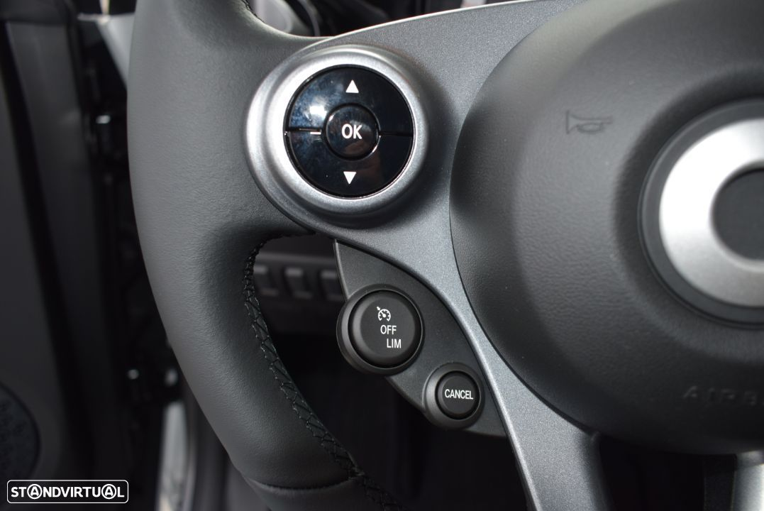 Smart ForTwo - 32