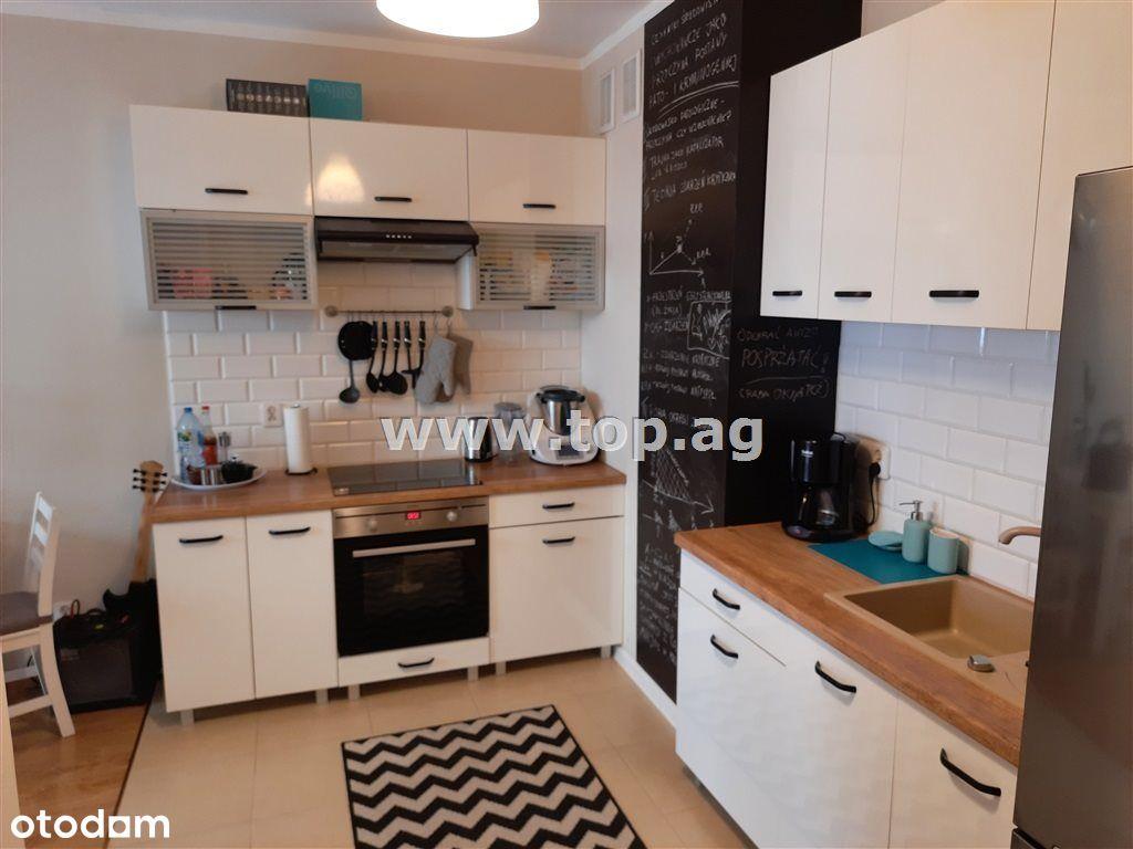 Mieszkanie, 40,60 m², Warszawa