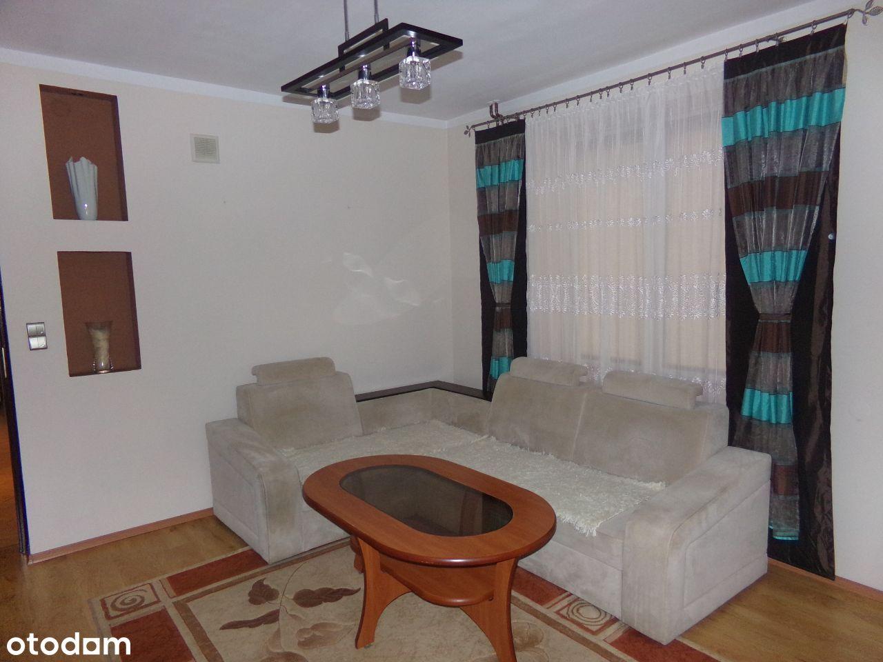 Mieszkanie 53m / Jelcz-Laskowice / 2 pokoje