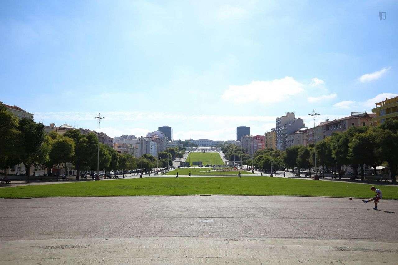 Quarto para arrendar, Penha de França, Lisboa - Foto 50