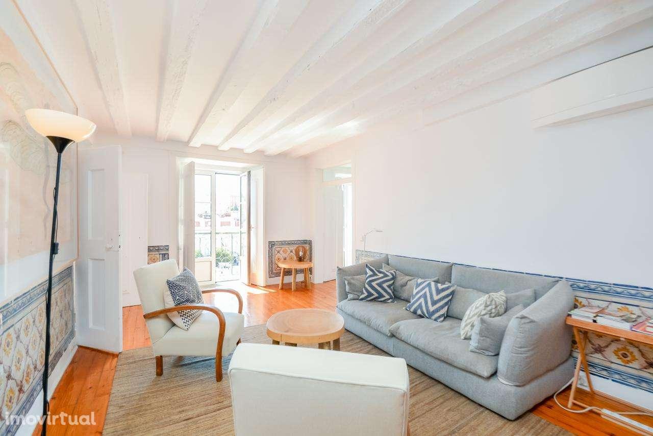 Apartamento para comprar, Santa Maria Maior, Lisboa - Foto 32