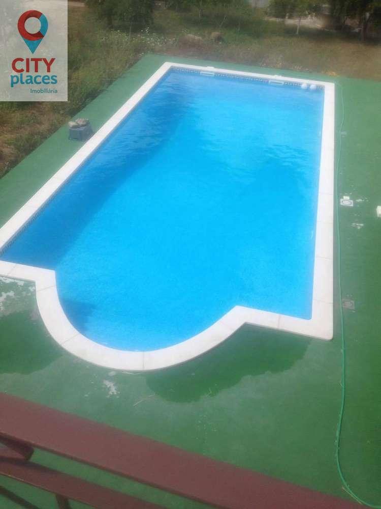 Moradia para arrendar, Santiago e São Simão de Litém e Albergaria dos Doze, Leiria - Foto 3