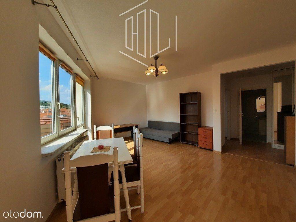 Mieszkanie przy parku Szczęśliwickim+garaż