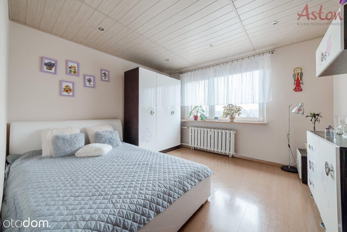 Mieszkanie 3 pokoje, 2 balkony, ul. Brzozowa