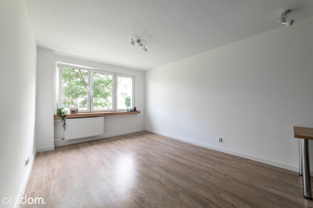 Mieszkanie, 36,50 m², Kraków