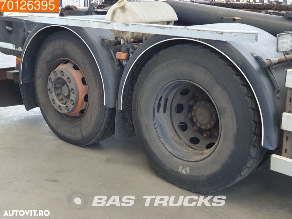 Iveco Stralis AD260S31 6X2 Gearbox-defect! Euro 5 - 10