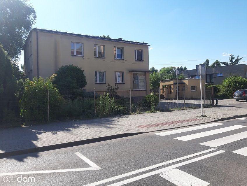Budynek usługowy w Mikołowie