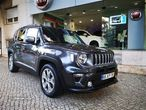 Jeep Renegade 1.6 MJD Limited - 2