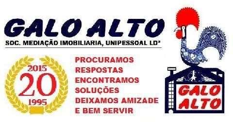 Agência Imobiliária: Galo Alto, Lda