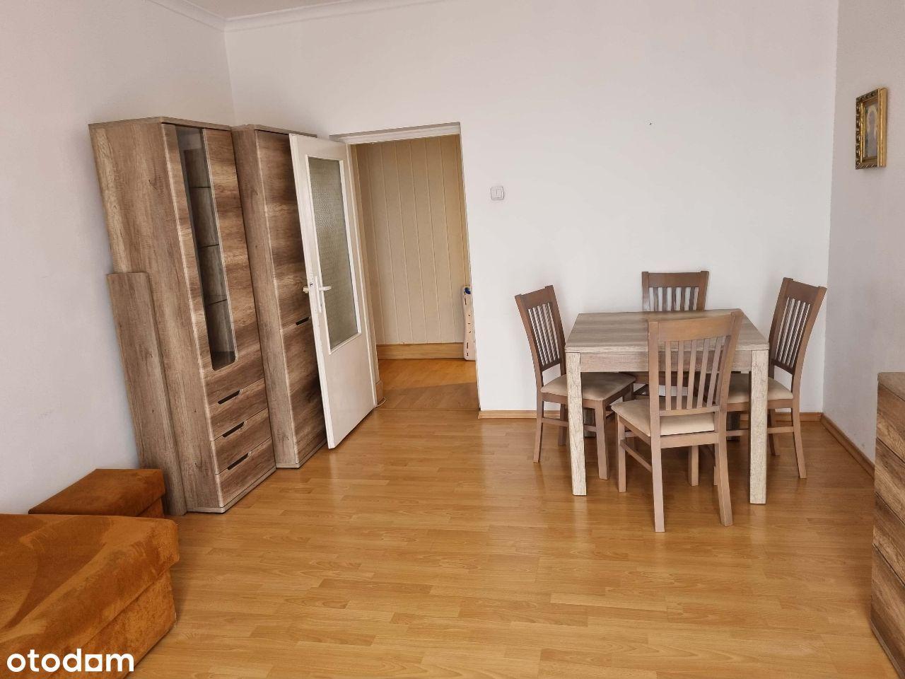 Mieszkanie 48 m, Topolowa, 2 pokoje, 1 piętro.