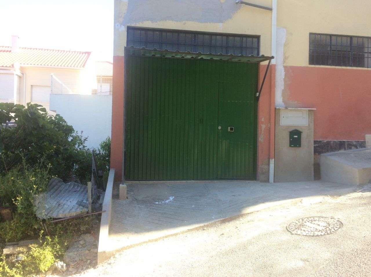 Armazém para arrendar, Camarate, Unhos e Apelação, Lisboa - Foto 14