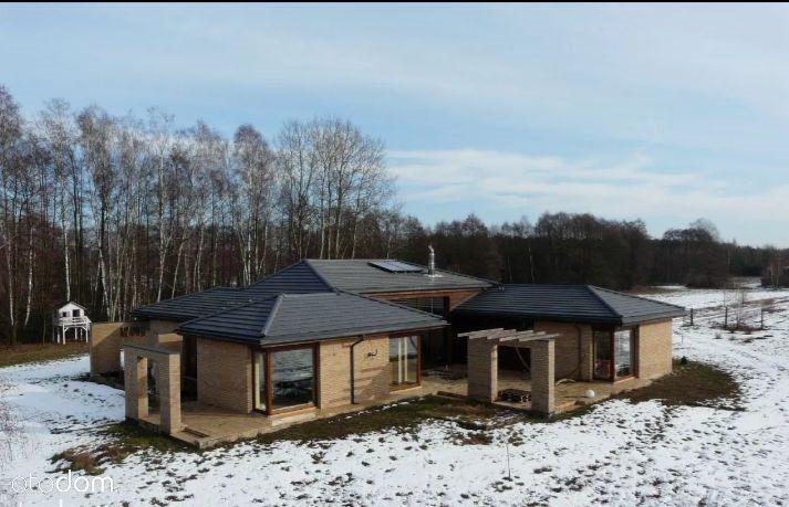 Dom 260m2, Babiczki