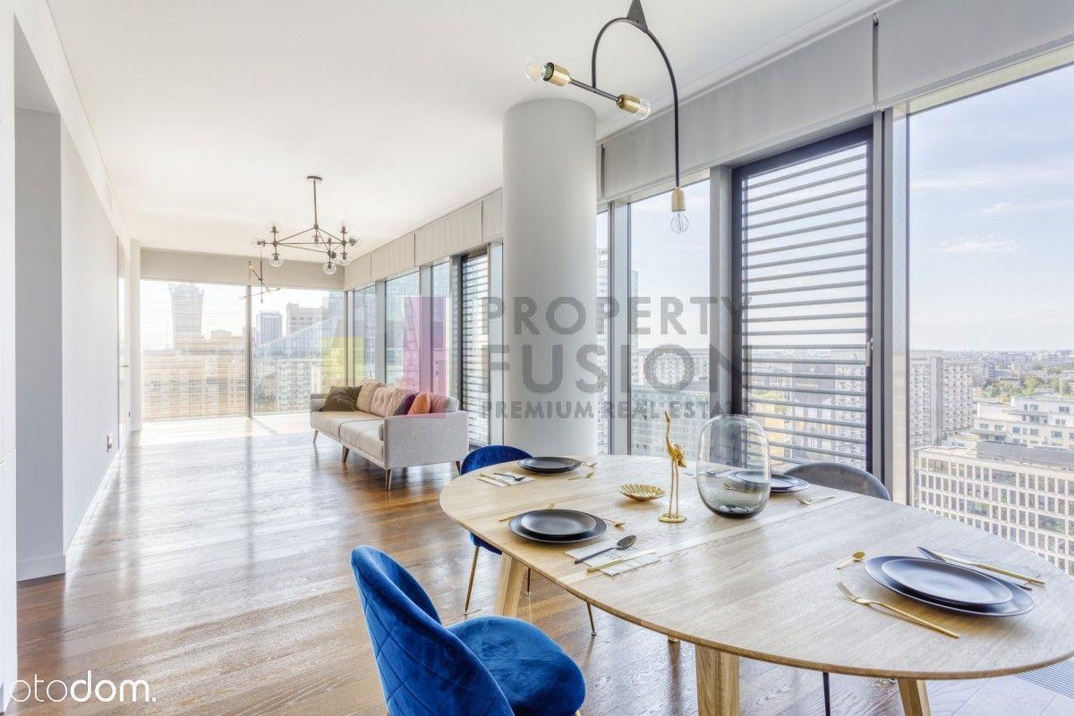 Nowy, umeblowany apartament w Cosmopolitan