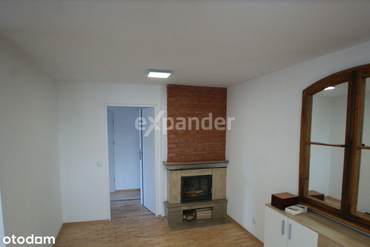 Komfortowe mieszkanie 2 pokojowe z dużym balkonem