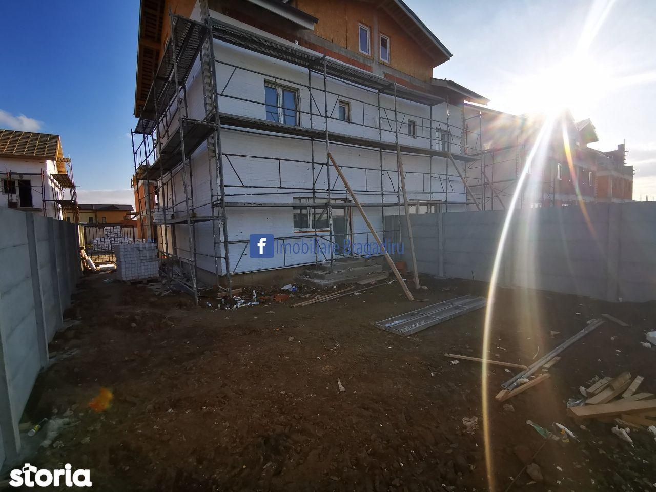 casa tip duplex 3 camere +mansarda
