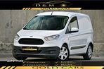 Ford Transit Courier - 8
