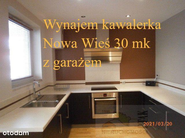 Mieszkanie, 29,90 m², Swarzędz