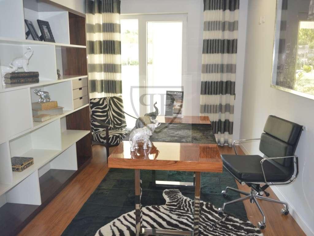 Apartamento para comprar, Oeiras e São Julião da Barra, Paço de Arcos e Caxias, Oeiras, Lisboa - Foto 12