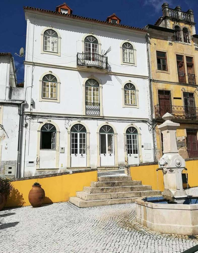 Prédio para comprar, Miranda do Corvo, Coimbra - Foto 1