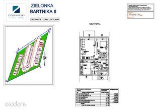 Mieszkanie w inwestycji Oranżeria Bartnika II BL2