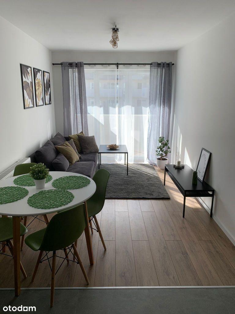 Mieszkanie, 35 m², Katowice