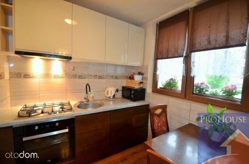 Mieszkanie, 36,60 m², Limanowa
