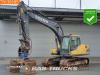 Volvo EC160 C NL Incl grapple - all functions - 1