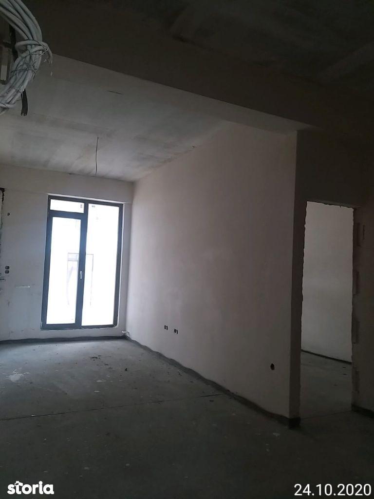 Vand apartament 2 camere, 0 COMISION, Direct de la dezvoltator