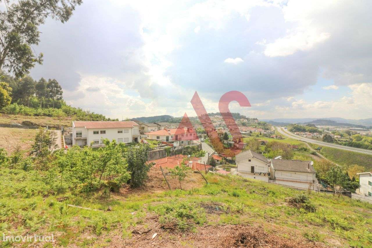 Terreno para comprar, Polvoreira, Braga - Foto 5