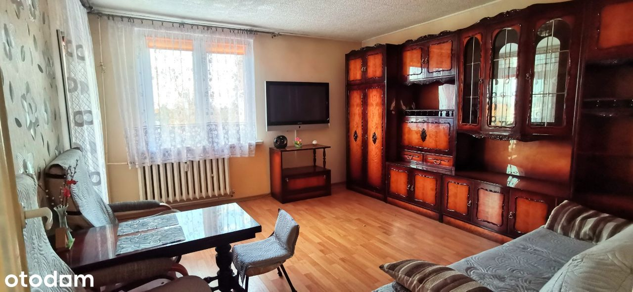 Mieszkanie 3 pokojowe, blok, super lokalizacja!
