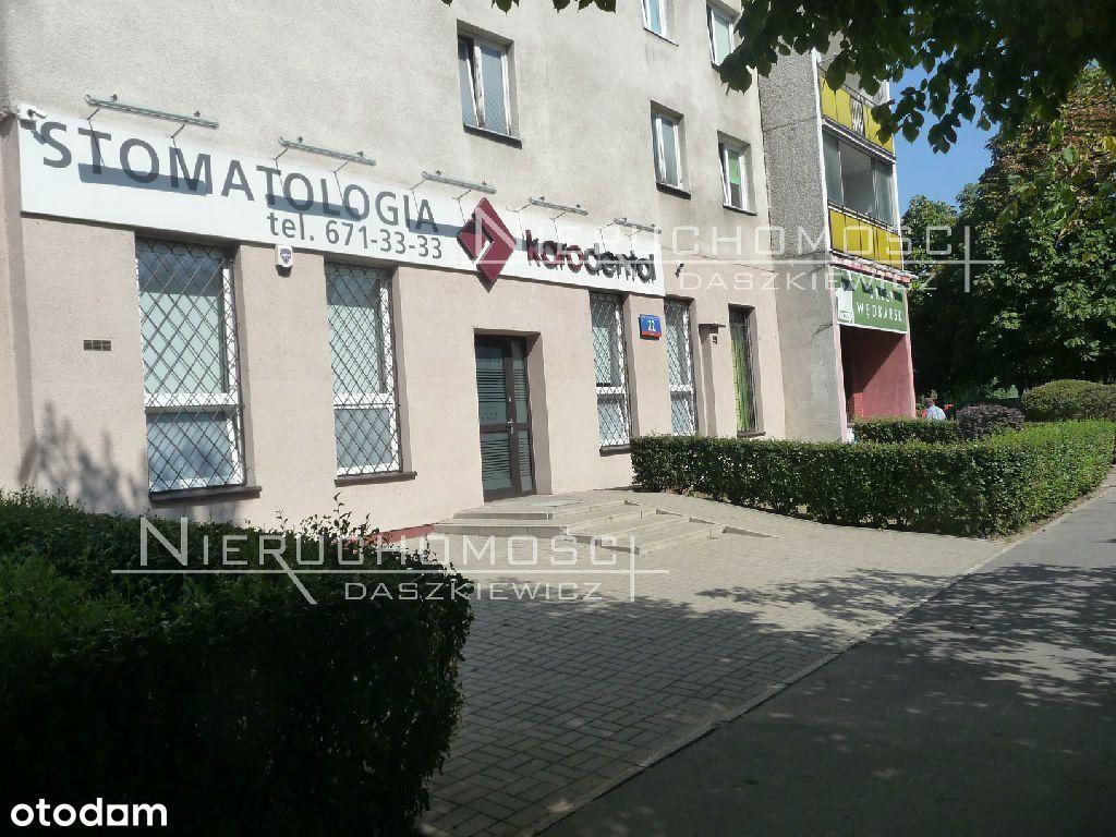 Lokal użytkowy, 19 m², Warszawa