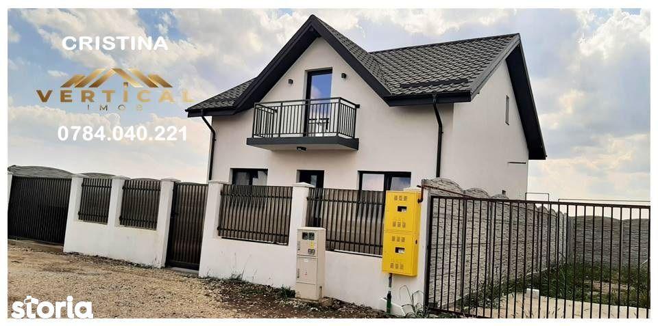Casa | 4 camere | Miorita | comuna Berceni |