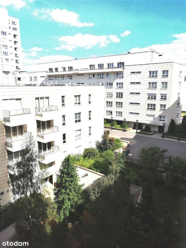 Apartament ul. Stawki (Nowe Miasto)
