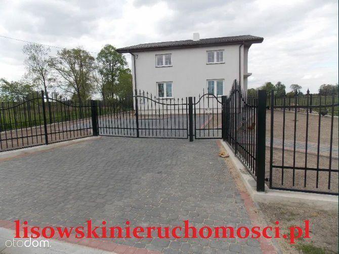Dom 170m2, Alkesnadrów Łódzki