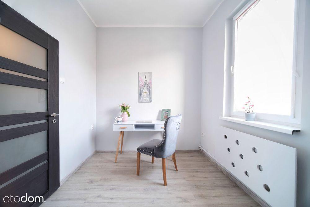 Dwupokojowe mieszkanie po remoncie z dużą łazienką