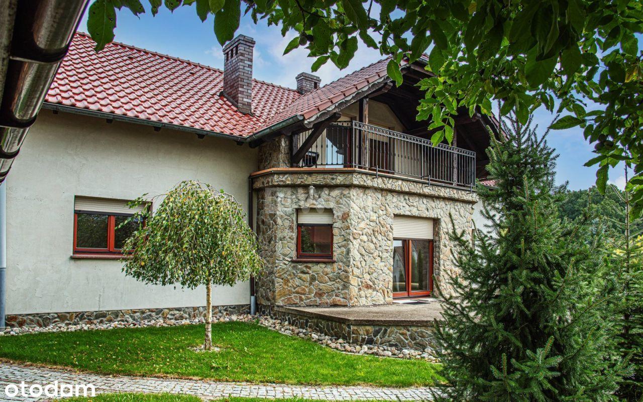 Dom, 346 m², Bolesławiec