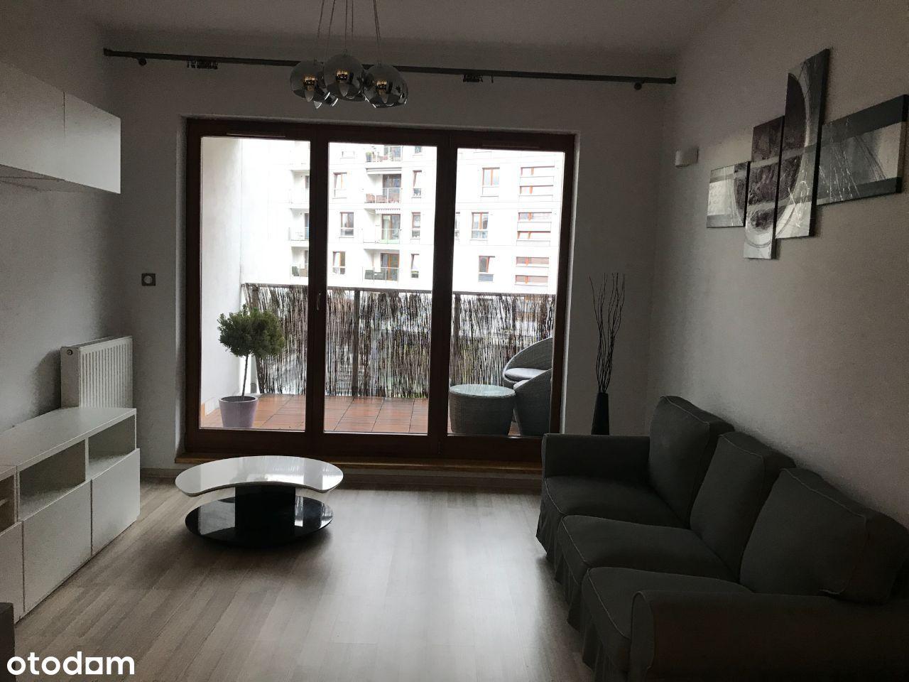 Mieszkanie 3 pokoje, 64m2, Żoliborz, Rydygiera