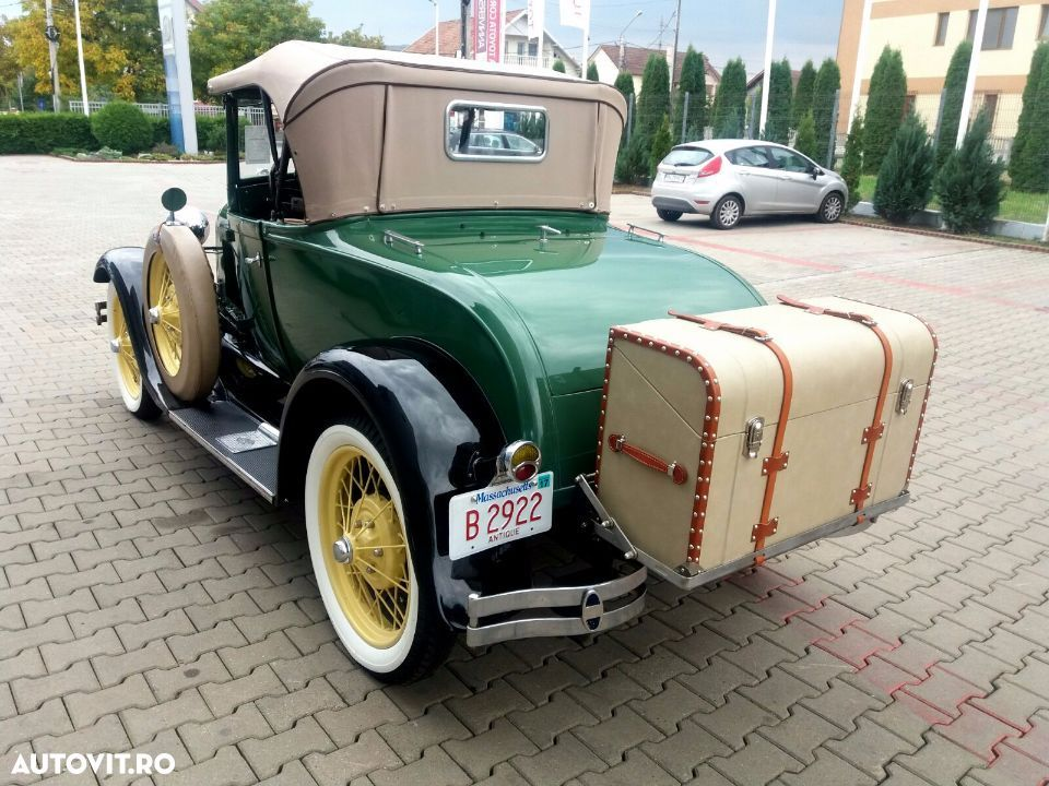 Ford - 4