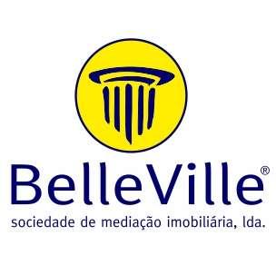 Agência Imobiliária: Belleville Sociedade de Mediação imobiliária, Lda