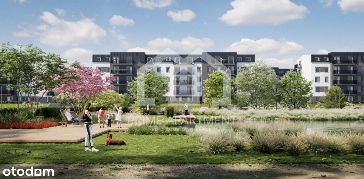 Mieszkanie w nowej inwestycji Gdańsk