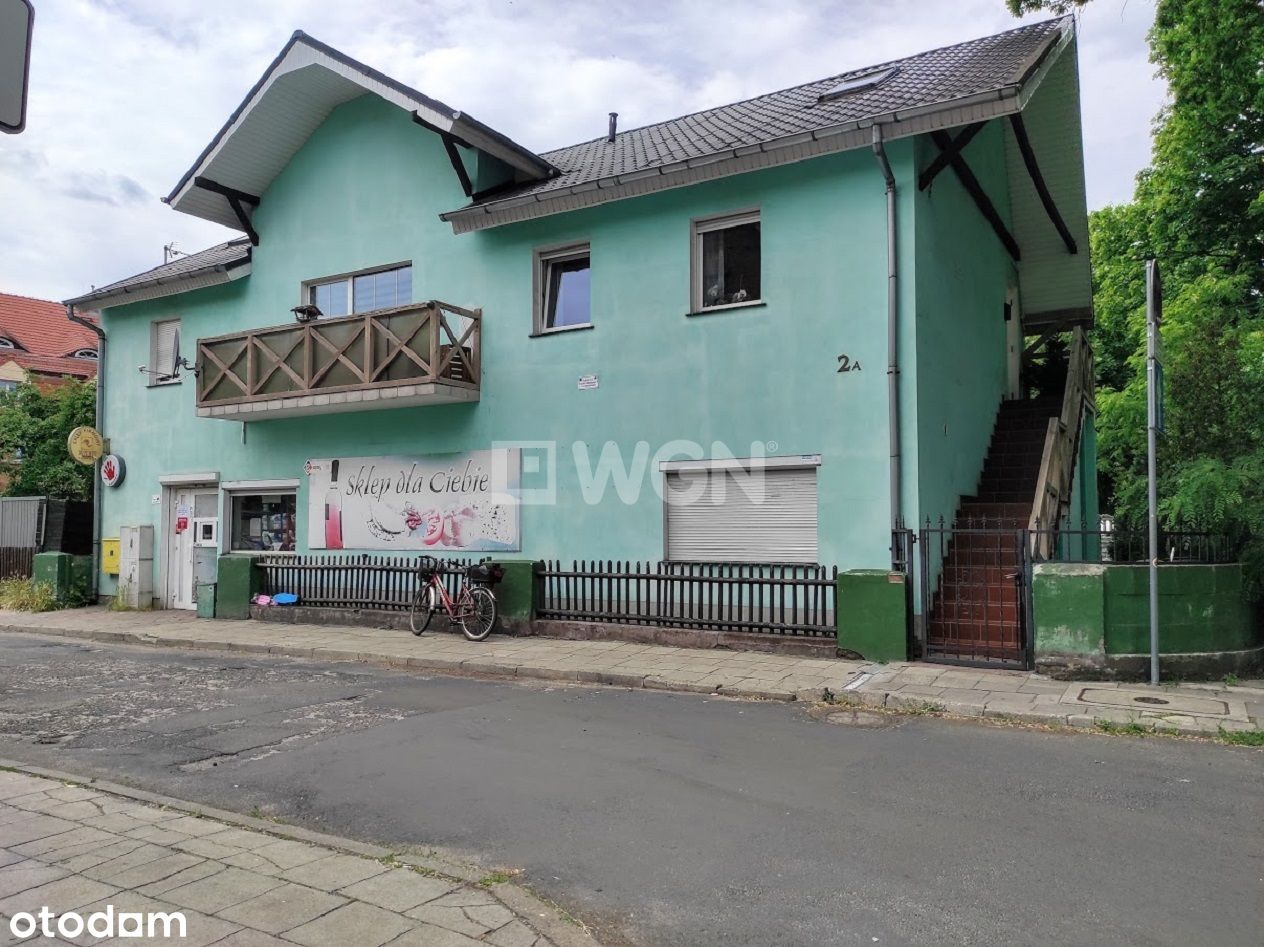 Lokal użytkowy, 96,80 m², Nowa Sól