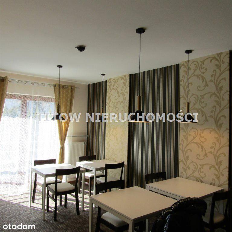 Sosnowiec/Będzin Wysoki Standard dom do wynajęcia