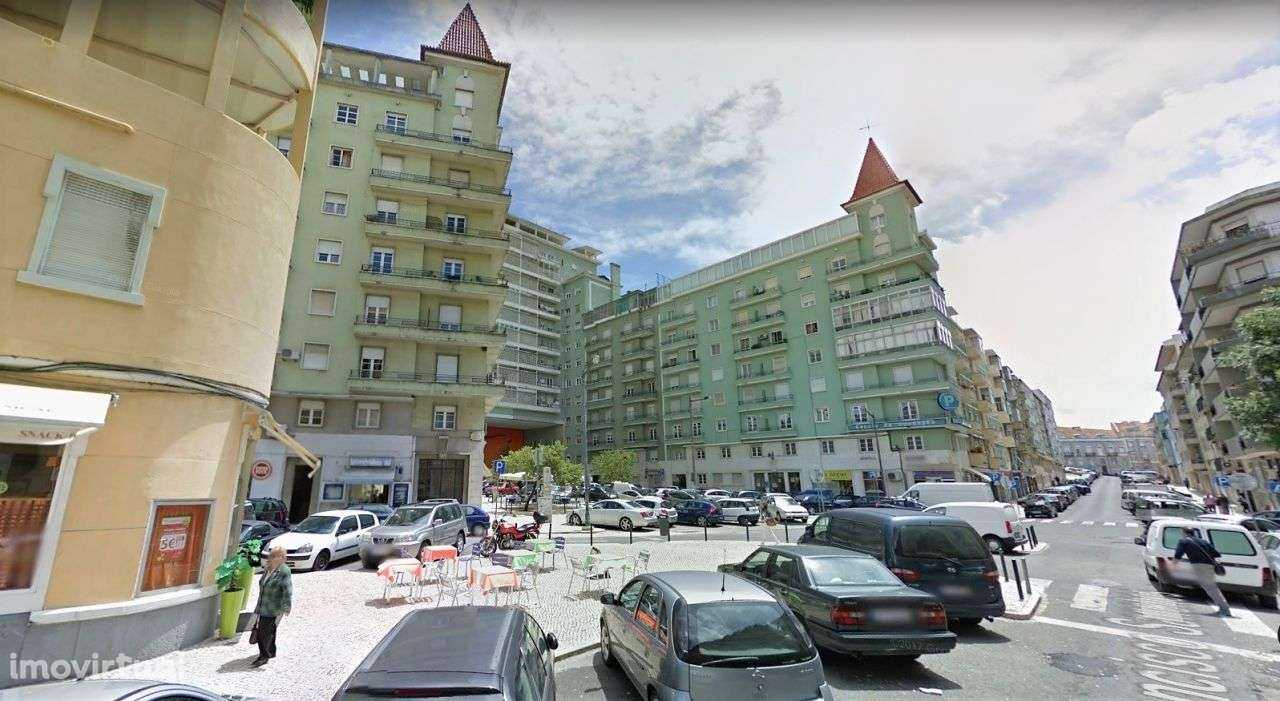Trespasses para comprar, Arroios, Lisboa - Foto 1
