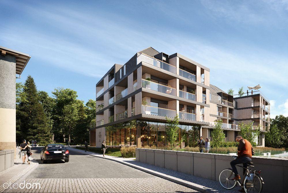2 pokoje w samym centrum Polanicy/ Balkon/ Winda