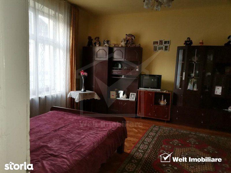 Vanzare apartament 2 camere, confort sporit, semicentral, zona USAMV