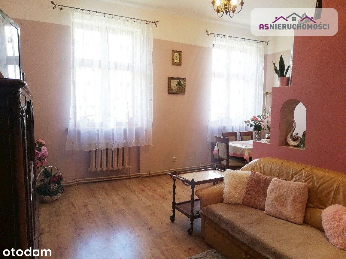 4 pokoje, II PIĘTRO, 96m2, Białogard