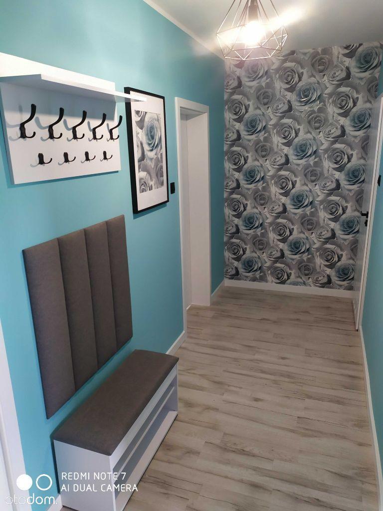 53 m2, przytulne 2-pokojowe mieszkanie!