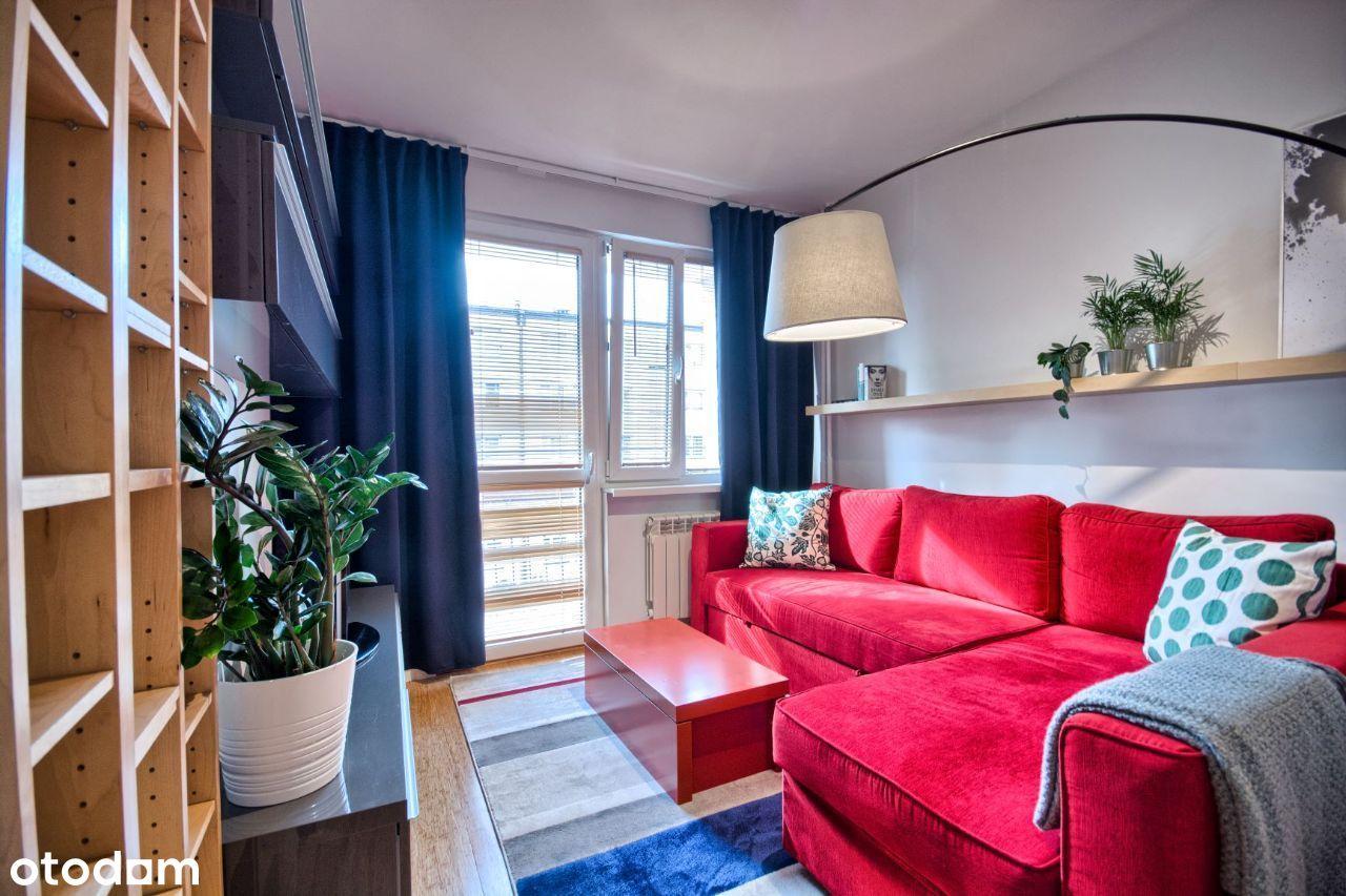 Wynajmę piękne mieszkanie