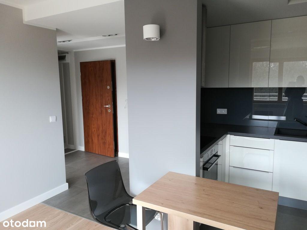 Komfortowe mieszkanie z garażem